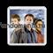 """Магнит """"Торчвуд"""" - фото 6024"""