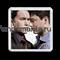 """Магнит """"Джек и Янто"""" (Торчвуд) - фото 6026"""
