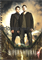 """Блокнот """"Дин и Кас"""" (Сверхъестественное) - фото 6038"""