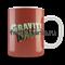 "Кружка ""Gravity Falls. Merry Christmas"" - фото 6170"