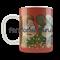 "Кружка ""Gravity Falls. Merry Christmas"" - фото 6171"
