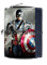 "Кошелек ""Капитан Америка"" - фото 6319"