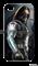 """Чехол для телефона """"Зимний солдат"""" (Капитан Америка) - фото 6322"""