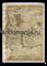 """Обложка на паспорт """"Карта Средиземья"""" (Хоббит, Властелин колец) - фото 6341"""