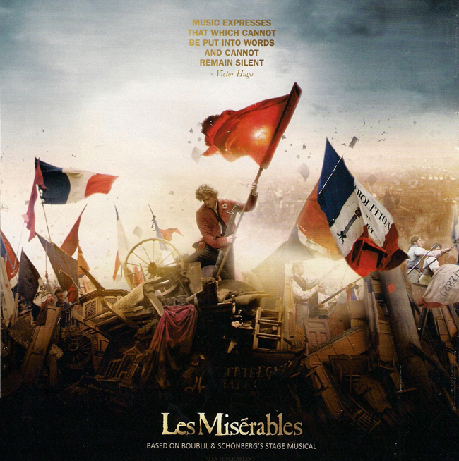 the importance of les miserables and its themes Welcome to my page of character studies for les miserables while he learned the importance of understanding and learning from the past to improve the.